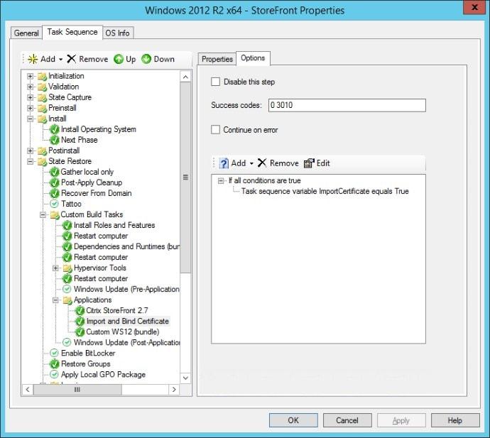 Citrix X1 StoreFront High Availability 018