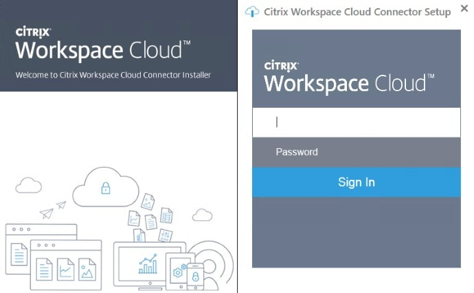 Getting Started with Citrix Workspace Cloud 02