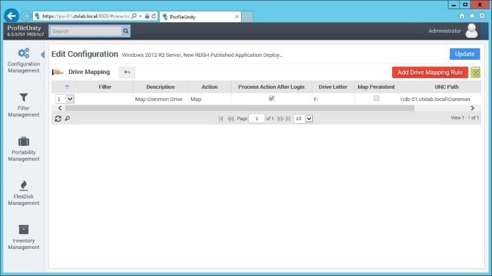 Getting Started with Liquidware Labs 10