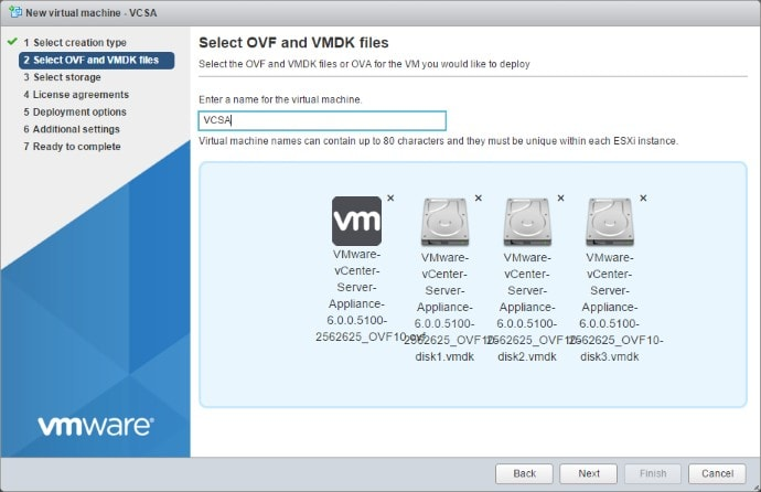 The Fastest Way to VMware vCenter Server Appliance (VCSA)-04