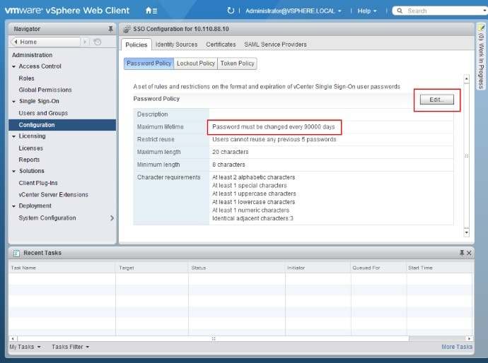 The Fastest Way to VMware vCenter Server Appliance (VCSA)-12