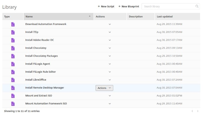 Ultimate Guide to Citrix Lifecycle Management 07