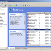 XenApp 6 Tuning Group Policy for Windows 2008 R2