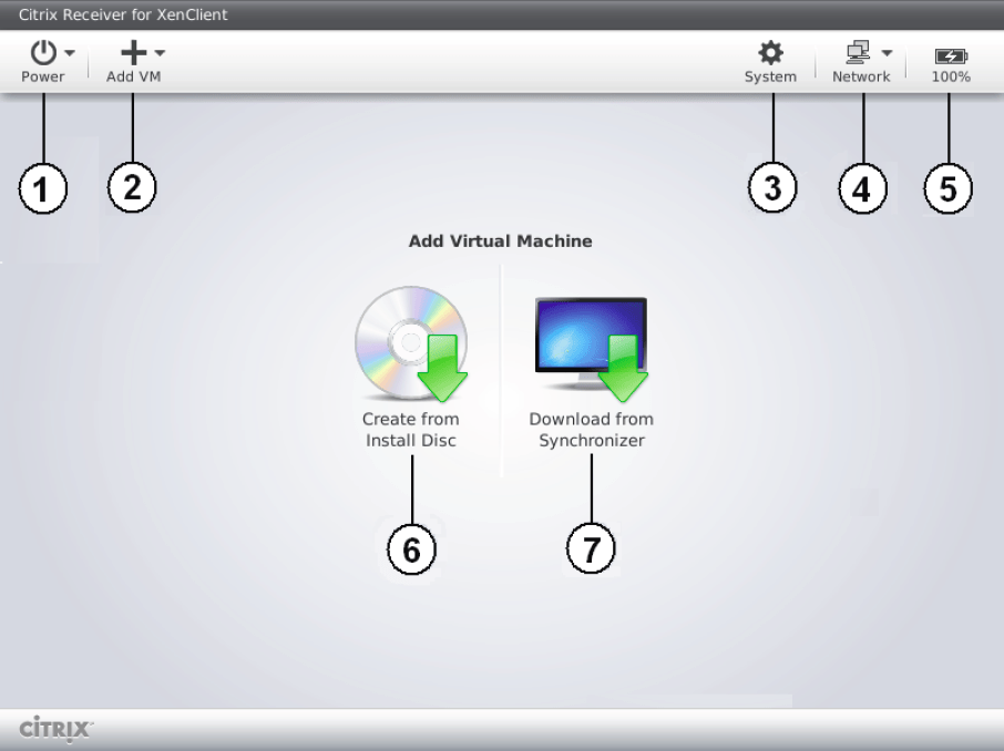 Xenclient 5. 1 enterprise engine windows installer.
