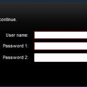 Customize Netscaler Gateway Logon Page