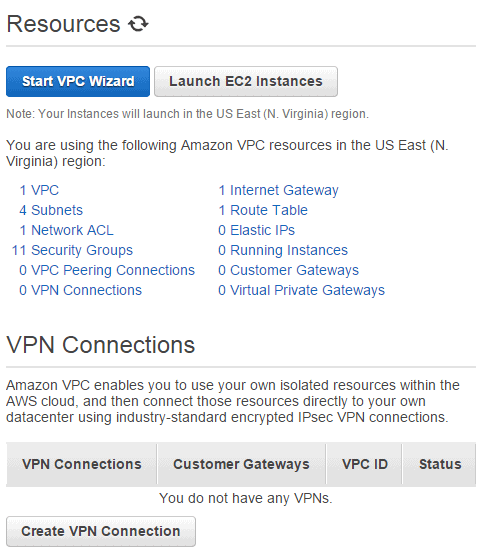 Amazon VPC 02