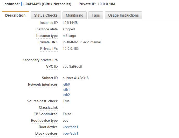 Amazon VPC 24