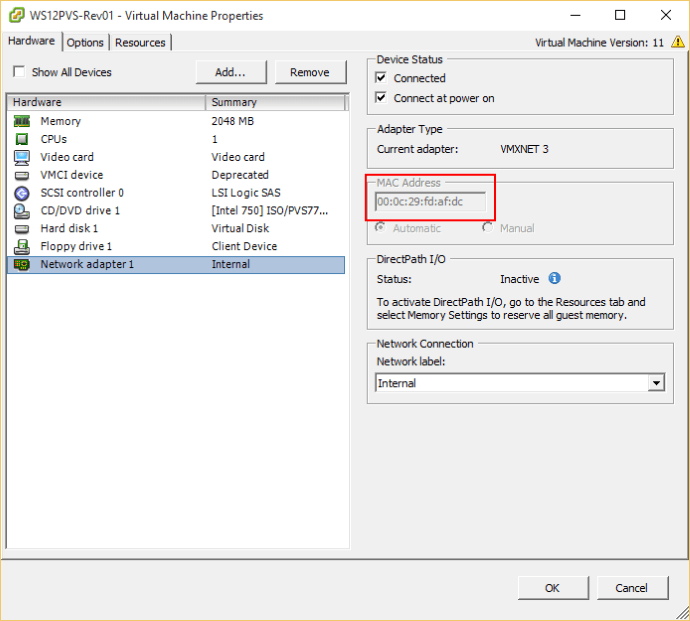 Automating Citrix PVS Image Creation with MDT 09