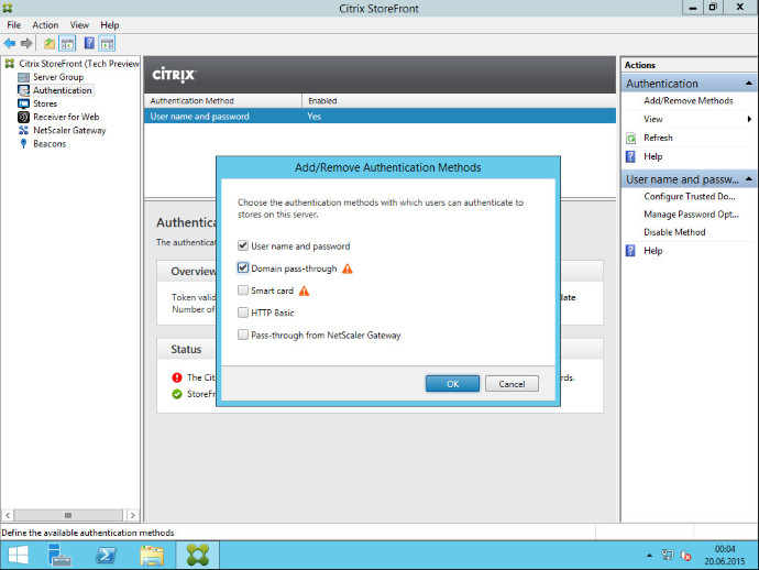 Bulletproof Guide to Citrix Receiver Start Menu Integration 02
