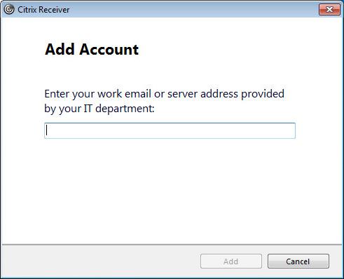 Bulletproof Guide to Citrix Receiver Start Menu Integration 07