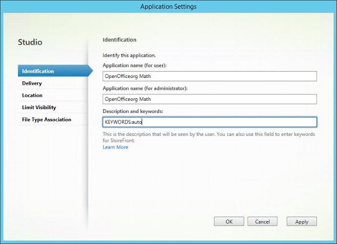 Bulletproof Guide to Citrix Receiver Start Menu Integration 15