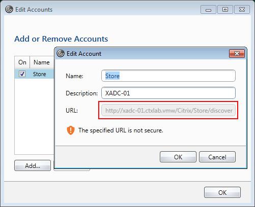 Bulletproof Guide to Citrix Receiver Start Menu Integration 20