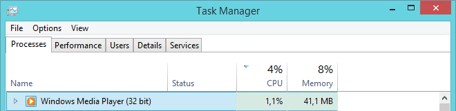 CPU Server Side 03