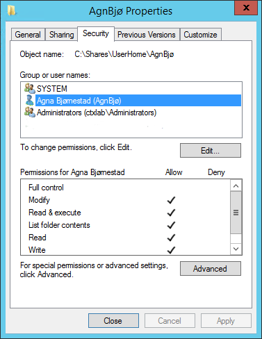 Create Active Directory Users with Powershell 05