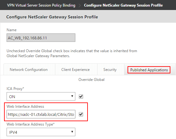 Netscaler Change From HTTP to HTTPS 07
