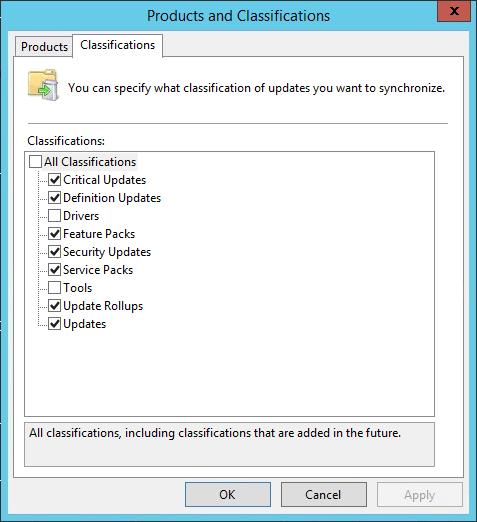 Perform WSUS Installation using PowerShell 02