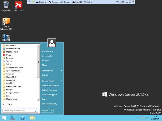 VMware Horizon View 6.0 Unattended 03