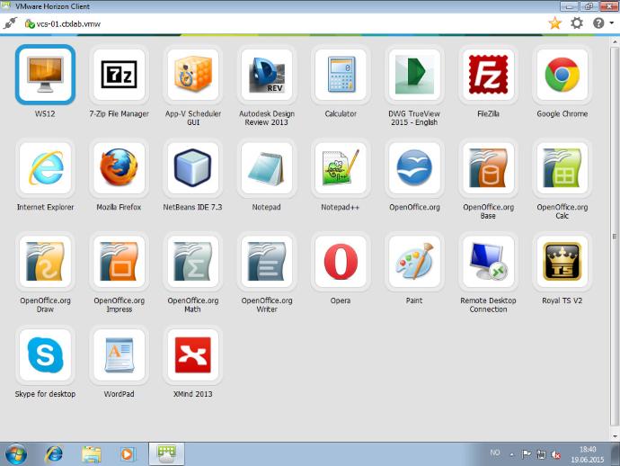 VMware Horizon View 6.0 Unattended 04
