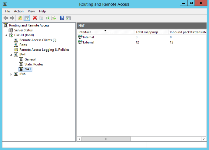 Virtual Router for Multiple Hypervisors 05